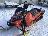 BRP Ski-Doo, 2016