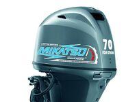 Mikatsu MF70FES-T-EFI, 2018