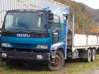 Isuzu Forward, 1996