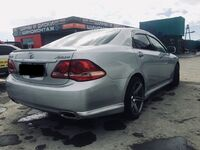 Toyota Crown, 2008