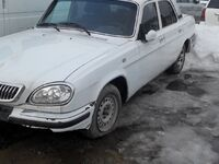 ГАЗ 31105, 2005