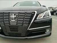 Toyota Crown, 2013