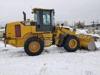Caterpillar 924HZ, 2008