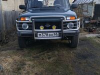 ВАЗ 21214 Нива, 2011