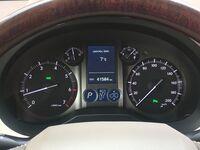 Lexus GX460, 2014