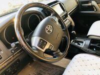 Toyota Land Cruiser, 2009