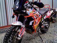 KTM Adventure 950, 2006