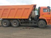 КамАЗ 6520 (6х4), 2013