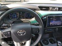 Toyota Hilux Pick Up, 2016