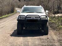 Toyota Hilux Surf, 2004