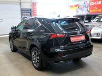 Lexus NX300h, 2014