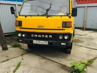 Mitsubishi Canter, 1985