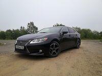 Lexus ES250, 2012