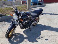 Honda CB400, 2003