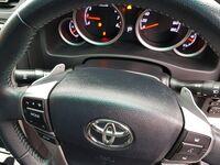 Toyota Mark X, 2012
