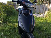Yamaha ZR Evolution, 2014
