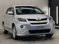 Toyota Ist, 2009