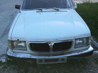 ГАЗ 3110, 2001