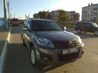 Great Wall Hover H3, 2012