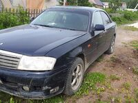 Nissan Gloria, 2002