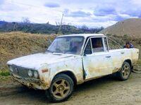 ВАЗ 2106, 1987