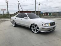 Toyota Crown, 1994