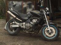 Honda CB600, 1999