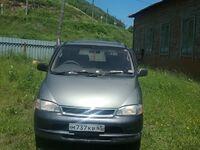 Toyota Granvia, 1999