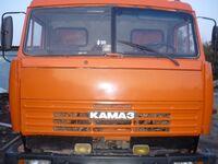 КамАЗ 55111 (6х4), 2005