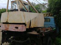 ЛуАЗ 130-КС-5т-древний, 1990