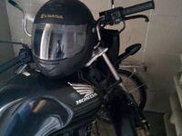 Honda CB250, 2015