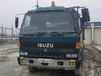 Isuzu EXZ21J, 1987