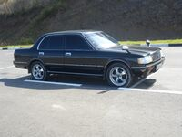 Toyota Crown Classic, 1994