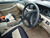 Toyota Corolla Runx, 2005