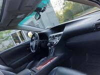 Lexus RX350, 2010