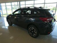 Subaru XV, 2018