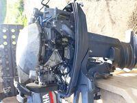 Yamaha 30, 2003