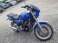 Yamaha XJR1200, 1994