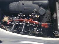 Yamaha GP1200R, 2001
