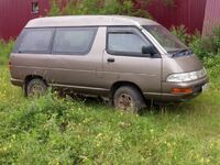 Toyota Town Ace, 1992