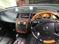 Nissan Murano, 2004