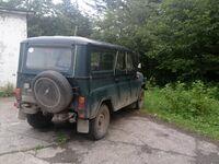 УАЗ 31514, 2003