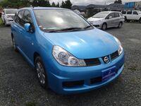 Nissan Wingroad, 2014