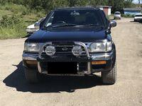 Nissan Terrano, 1996