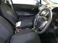 Nissan Note, 2015