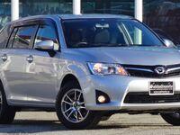 Toyota Corolla Fielder, 2015
