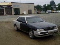 Nissan Laurel, 1996