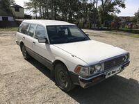 Toyota Crown, 1990