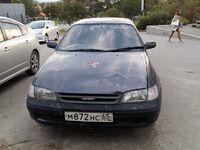Toyota Caldina, 1995