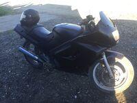 Kawasaki ZZ-R, 1999